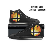 Super Smash Bros. Fireball - Shoes