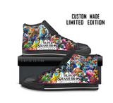 Super Smash Bros. Ultimate - Shoes