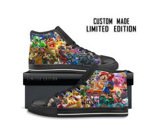 Super Smash Bros. Ultimate Showdown - Shoes