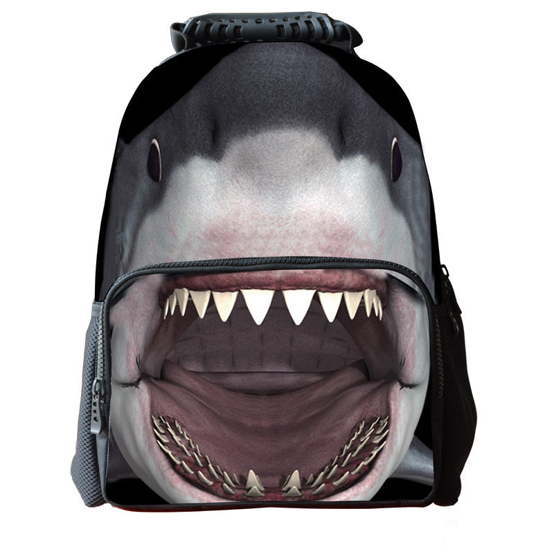 Great White Shark - Backpack