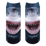 Great White Shark - Socks