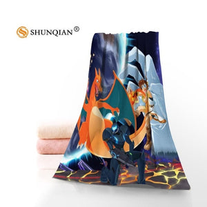 Super Smash Bros. - Towels