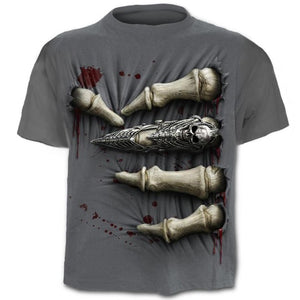 Death Grip 3D - T-Shirt