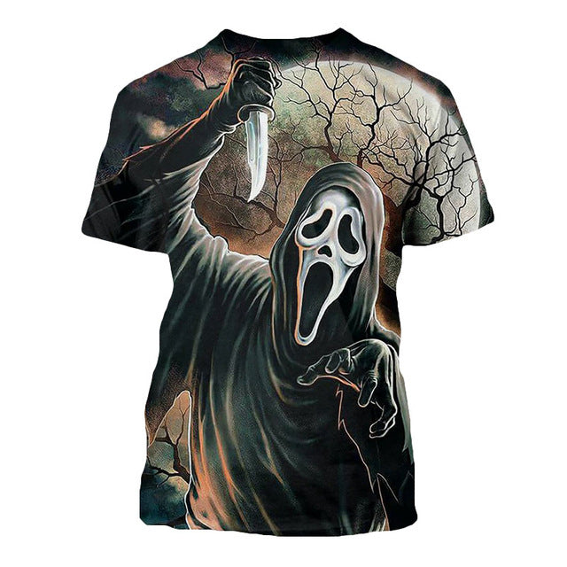 Scream - T-Shirt