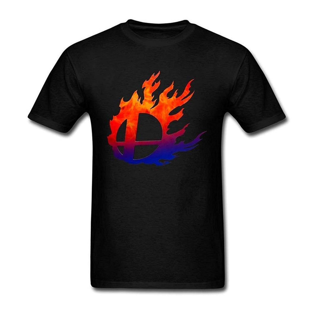 Super Smash Bros. Fire Emblem - T-Shirt