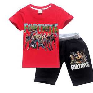 Fortnite Pajama Sets