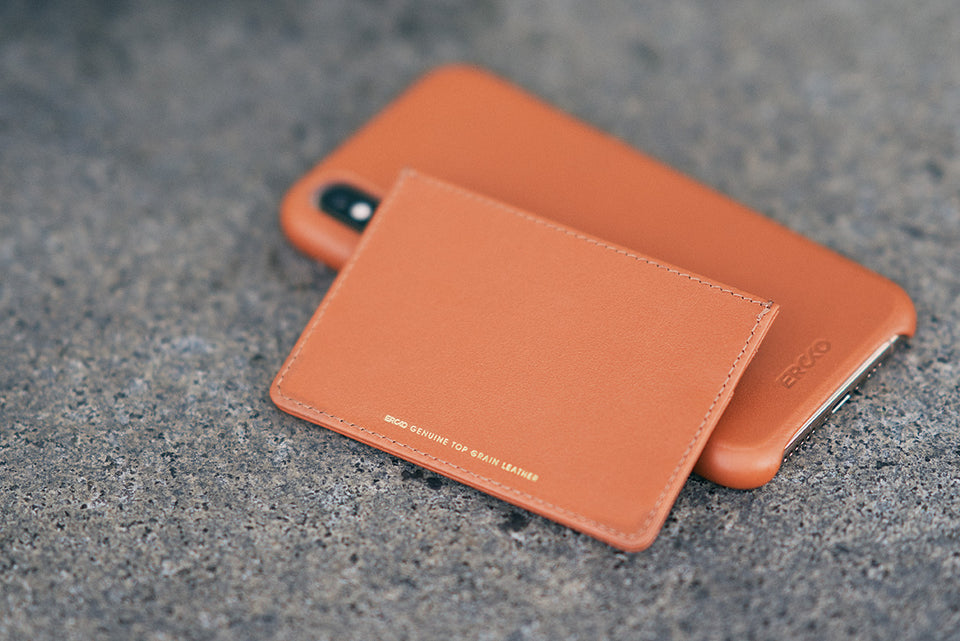 2 in 1 Slim Wallet & Case for iPhone 11