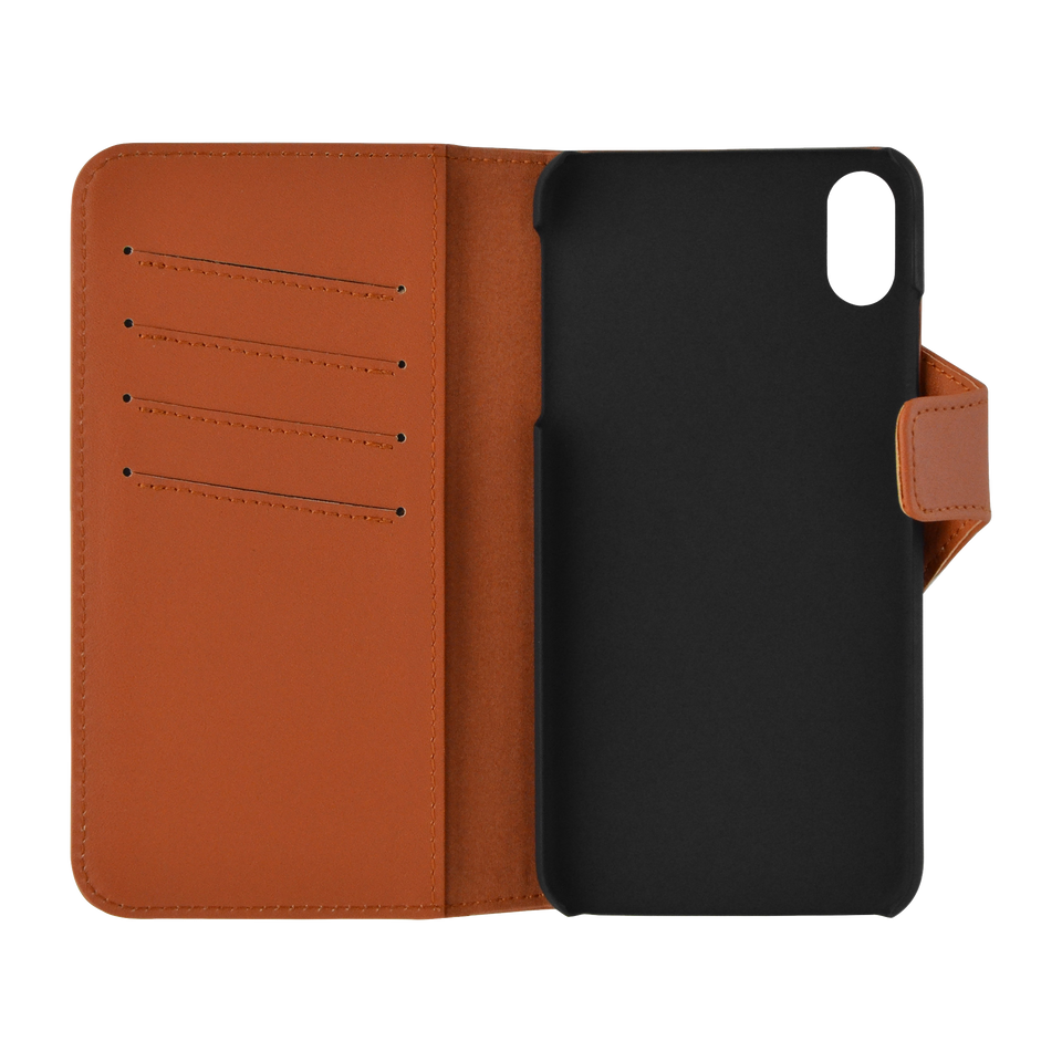 Wallet Case for iPhone XR