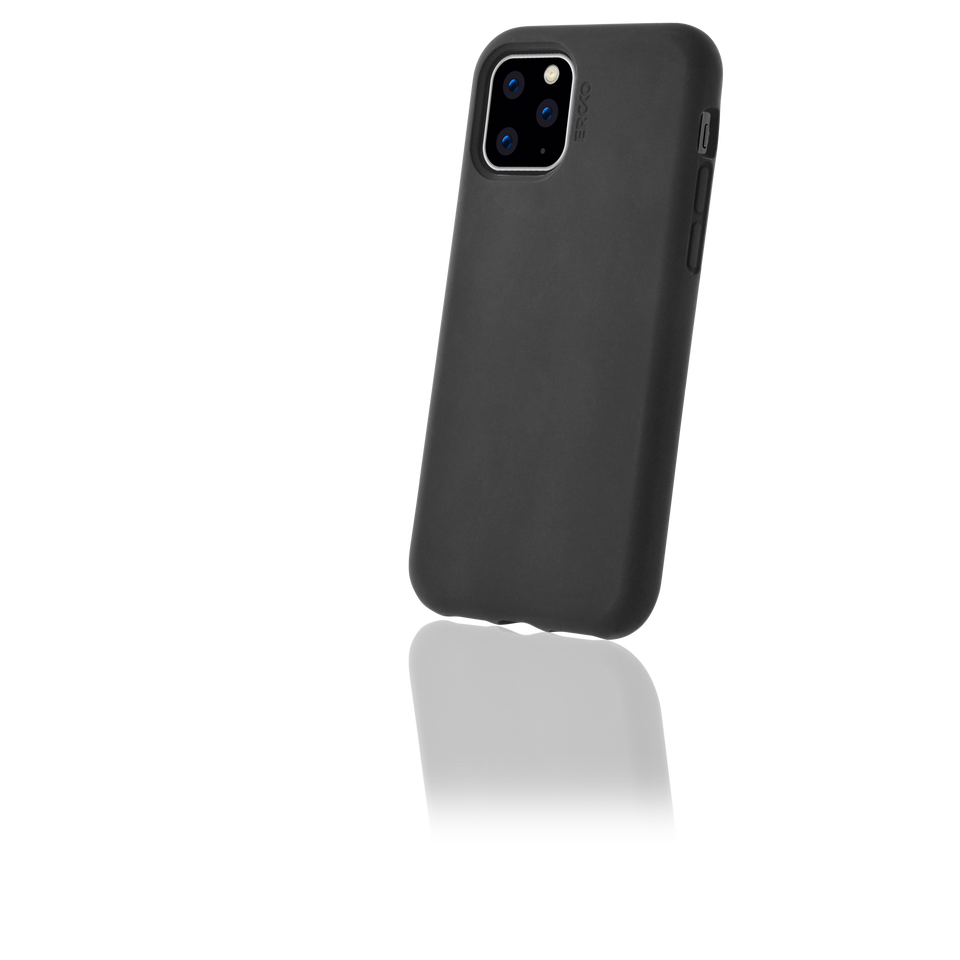 2 in 1 Silicone Case & Wallet for iPhone 11