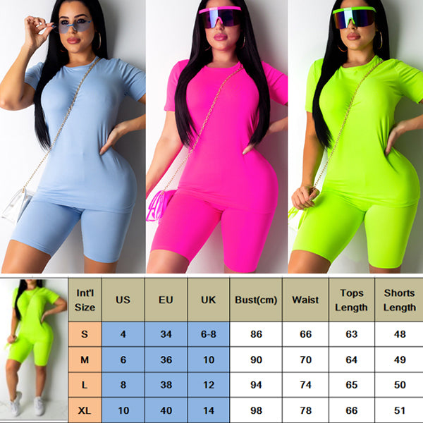 [Last Day Promotion, 50% OFF & More Big Extra Discount] Simple Style Tracksuit Outfit-Buy More Save More - BestLittleThing