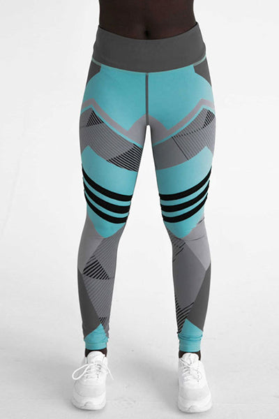 ❤️LAST DAY 50% OFF❤️Slim Stretch Running Leggings - BestLittleThing