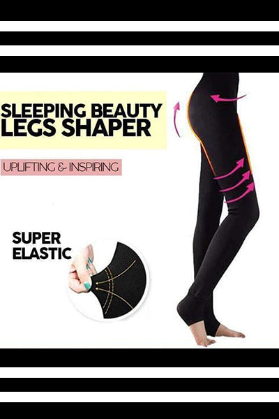 【50% OFF】Sleeping Beauty Legs Shaper - BestLittleThing