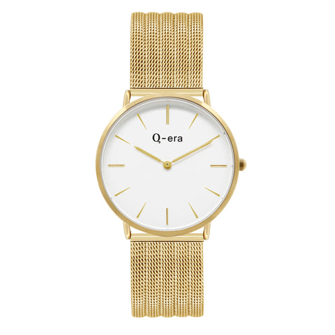 VICTORIA Special Mesh Gold White/Gold