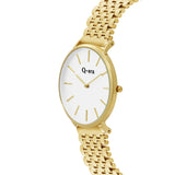 VICTORIA THE GREATER Special Steel Gold White/Gold