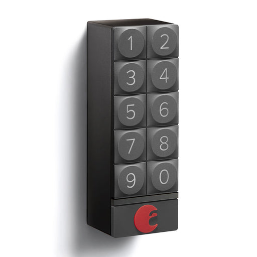 August Smart Keypad - Dark Gray