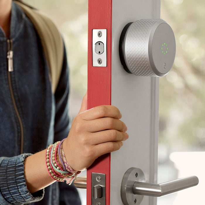 August Smart Lock Pro 3rd Generation