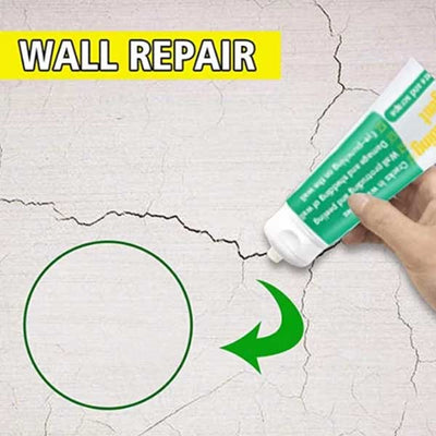 Wall Mending Agent - IlifeGadgets