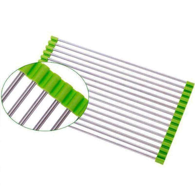 【50% OFF+FREE SHIPPING】Roll-Up Drainer Rack - IlifeGadgets