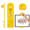 【Buy 2 get extra 15% OFF & Freeshipping】Multifunction Level Ruler - IlifeGadgets