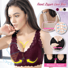 【Buy 2 Get Extra 10% Off + Free Shipping】Front Zipper Lace Bra - IlifeGadgets