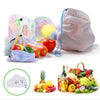 【Christmas Big Sale, 55% OFF】Eco Friendly Resuable And Washable Produce Bags
