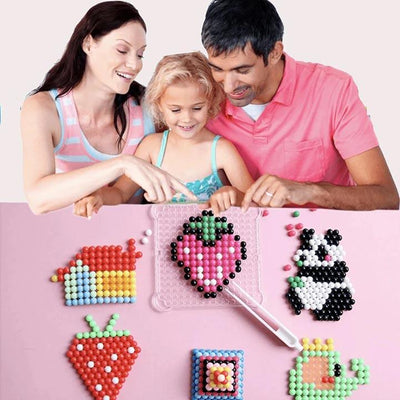 [Last Day Promotion, 50%-61% OFF] 3D DIY Intelligent Educational Toy - IlifeGadgets