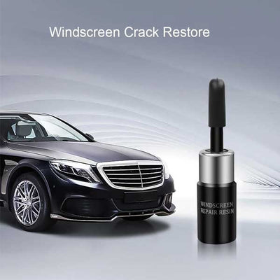 【Big Sale】Automotive glass nano repair fluid - IlifeGadgets