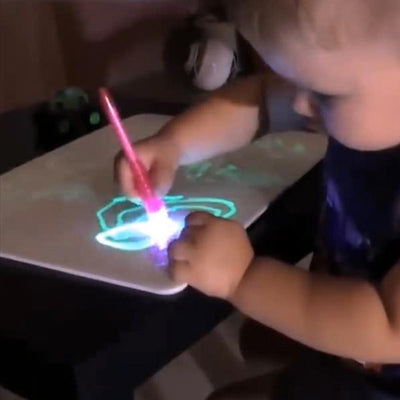 【Last Day Promotion, 52% OFF】Light Drawing - Fun And Developing Toy - IlifeGadgets