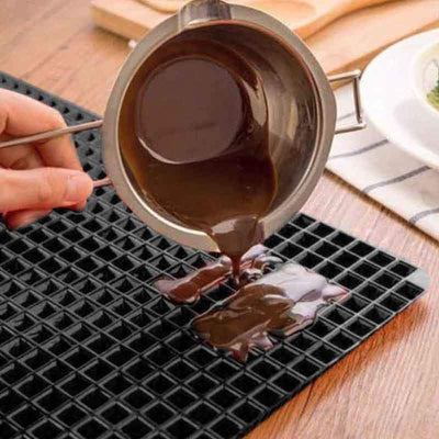 SILICONE BAKING MAT - BUY 1 GET 1 FREE! - IlifeGadgets