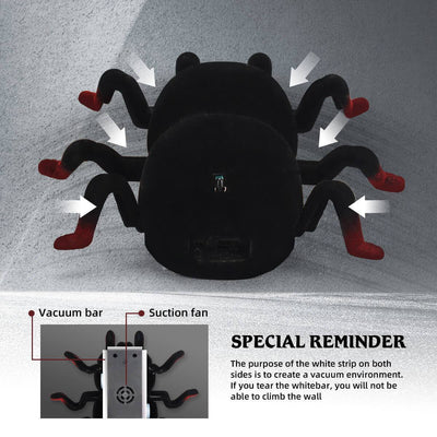 [50% OFF ]RC Prank Spider-Voted Best Christmas Gift of 2020