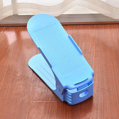 【50%OFF+FREE SHIPPING】Double Deck Shoe Rack - IlifeGadgets