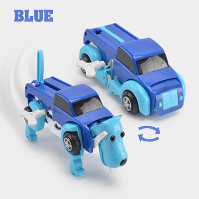 【buy 2 get extra 10% OFF】Transformer Dog Toy - IlifeGadgets