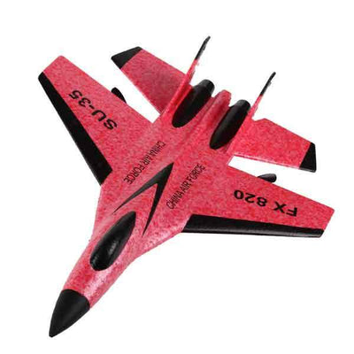 【Last Promotion: 72% 0FF+Free shipping】RC Airplane - IlifeGadgets