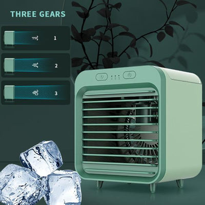 2020 Rechargeable Water-cooled Air Conditioner (Can be used outdoors) - IlifeGadgets