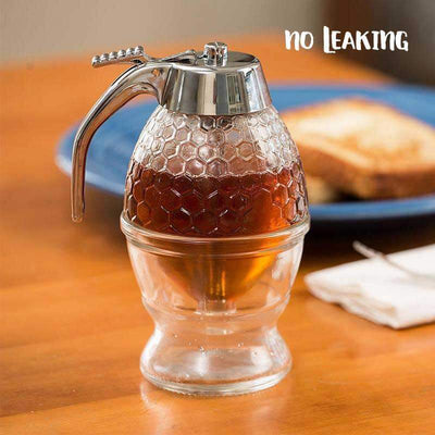 Honey Crystal Dispenser - buy 2 get extra 10% off - IlifeGadgets