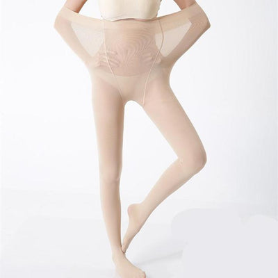 【LAST DAY 50% OFF + BUY 2 GET EXTRA 10%OFF】4cm Shaping Leggings - IlifeGadgets