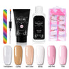 【Buy 2 Get Extra 10% OFF】PolyGel Nail Kit - IlifeGadgets
