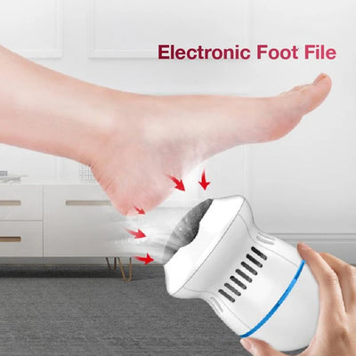 [Last Day Promotion, 50% OFF] Electric Vacuum Adsorption Foot Grinder - IlifeGadgets