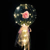 💕Valentine's day sale💕LED Luminous Balloon Rose Bouquet Set