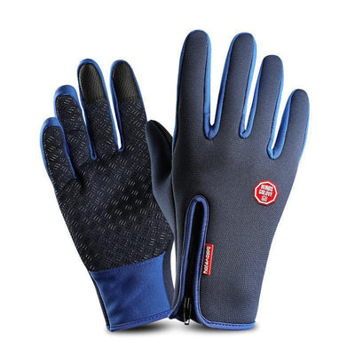 [BUY 2 EXTRA 20% OFF + FREE SHIPPING] Ultimate Waterproof & Windproof Thermal Gloves - IlifeGadgets