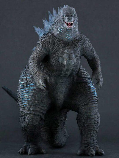 Godzilla: King of the Monsters Ultimate Article Godzilla