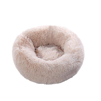 (Last Day Promotion, 58% OFF) Comfy Calming Dog/Cat Bed - IlifeGadgets