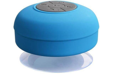 【Buy 2 Extra 15% OFF+FREE SHIPPING】Bluetooth Waterproof Shower/Soakin' Speaker - IlifeGadgets