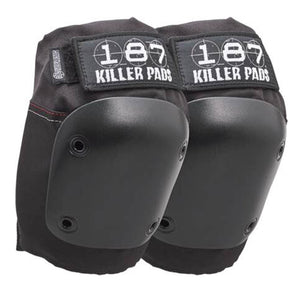 187 Killer Pads Fly Skate Adult Knee Pads