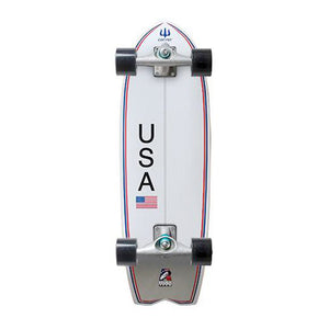 Carver USA Booster CX4 Complete Skateboard Cruiser
