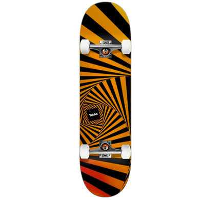 Tricks Skateboards Psychedellic Complete Skateboard 8