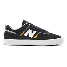 New Balance Numeric 306 Jamie Foy Navy/White Shoes