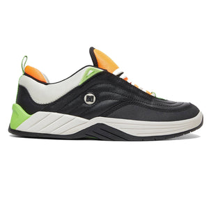 DC Shoes Williams Slim Fluorescent Orange Shoes