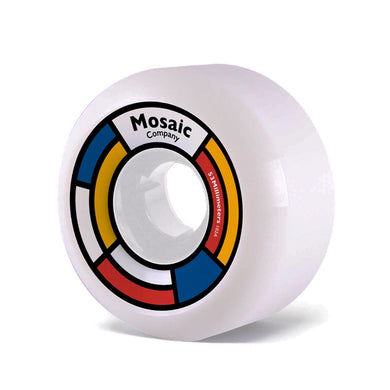 Mosaic Square Miramon Skateboard Wheels 102a 53mm