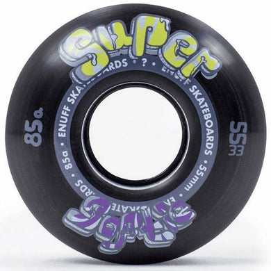Enuff Skateboards Super Softie Skateboard Wheels 85a 55mm